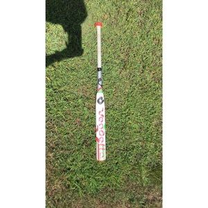 demarini vendetta softball bat